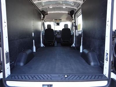 2020 Ford Transit 250 Med Roof 4x2, Empty Cargo Van #B28086 - photo 2