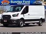 2020 Ford Transit 250 Med Roof 4x2, Empty Cargo Van #B28086 - photo 1