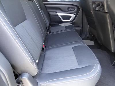 2019 Nissan Titan Crew Cab 4x2, Pickup #B28248 - photo 17