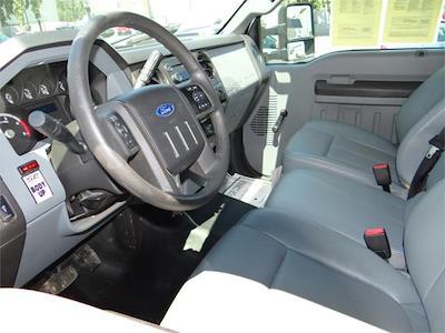 2016 Ford F-550 Regular Cab DRW 4x2, Landscape Dump #B28386 - photo 4