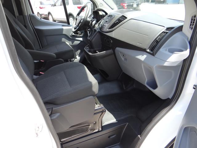 2019 Ford Transit 250 Medium Roof 4x2, Empty Cargo Van #B28445 - photo 14