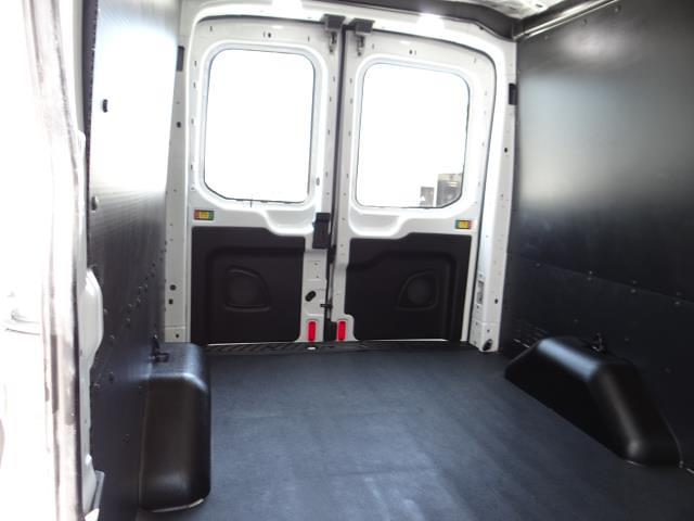 2019 Ford Transit 250 Medium Roof 4x2, Empty Cargo Van #B28445 - photo 16