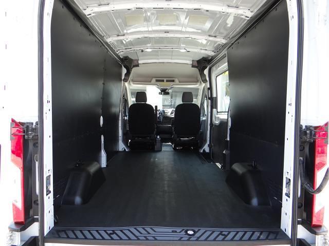 2019 Ford Transit 250 Medium Roof 4x2, Empty Cargo Van #B28445 - photo 17