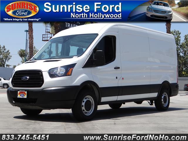 2019 Ford Transit 250 Medium Roof 4x2, Empty Cargo Van #B28445 - photo 1