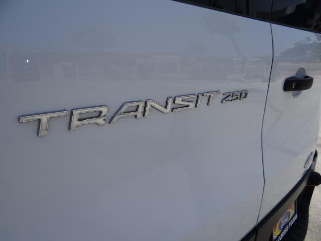2019 Ford Transit 250 Medium Roof 4x2, Empty Cargo Van #B28445 - photo 20