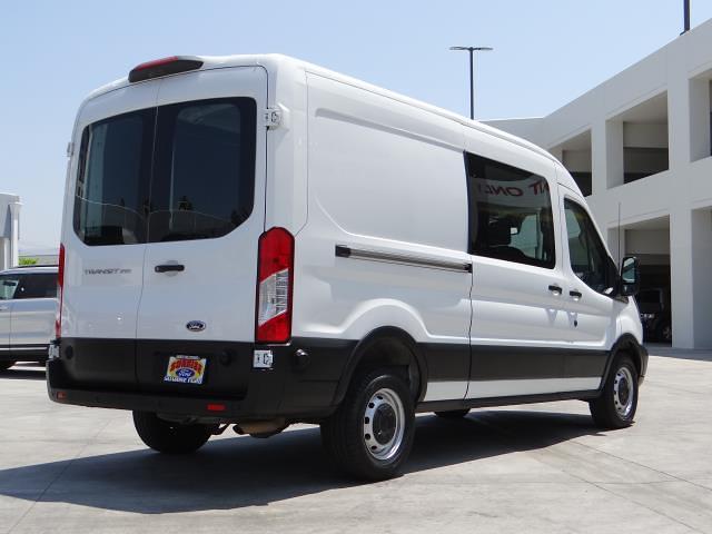 2019 Ford Transit 250 Medium Roof 4x2, Empty Cargo Van #B28445 - photo 23
