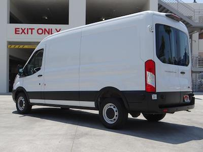 2019 Ford Transit 250 Medium Roof 4x2, Empty Cargo Van #B28445 - photo 4