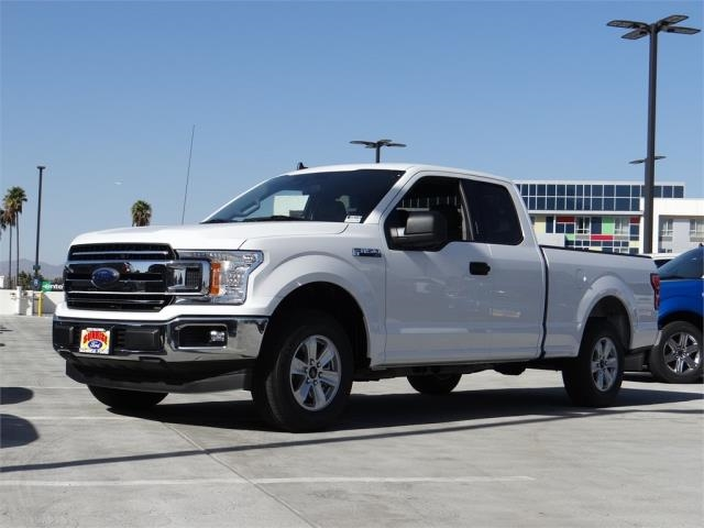 2020 F-150 Super Cab 4x2, Pickup #g00192 - photo 1