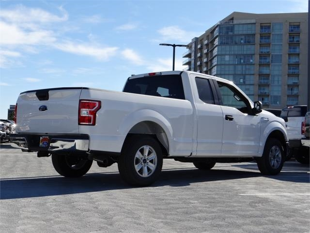 2020 F-150 Super Cab 4x2, Pickup #G00198 - photo 2