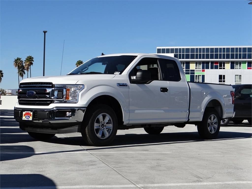 2020 F-150 Super Cab 4x2, Pickup #G00198 - photo 1
