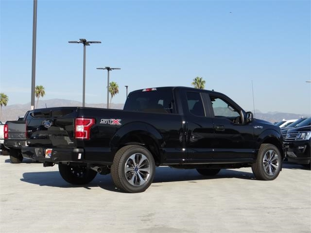 2020 Ford F-150 Super Cab 4x2, Pickup #G00215 - photo 2
