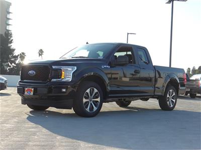 2020 Ford F-150 Super Cab 4x2, Pickup #G00215 - photo 1