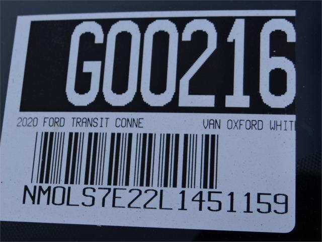 2020 Ford Transit Connect, Empty Cargo Van #G00216 - photo 13