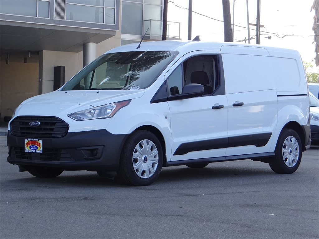 2020 Ford Transit Connect, Empty Cargo Van #G00216 - photo 1