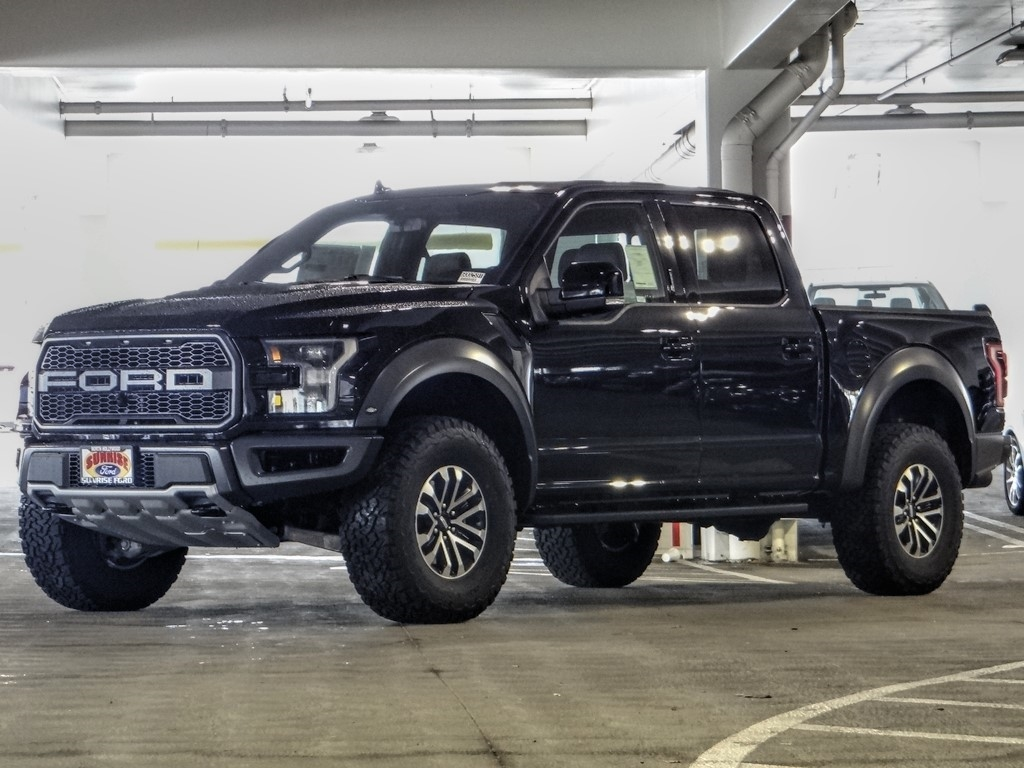 2020 F-150 SuperCrew Cab 4x4, Pickup #G00259T - photo 1