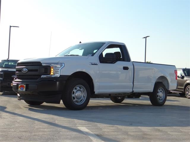 2020 F-150 Regular Cab 4x2, Pickup #G00280 - photo 1