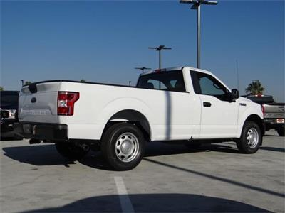 2020 F-150 Regular Cab 4x2, Pickup #G00280 - photo 2