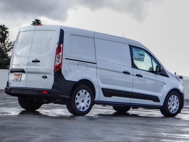 2020 Ford Transit Connect, Empty Cargo Van #G00290 - photo 10