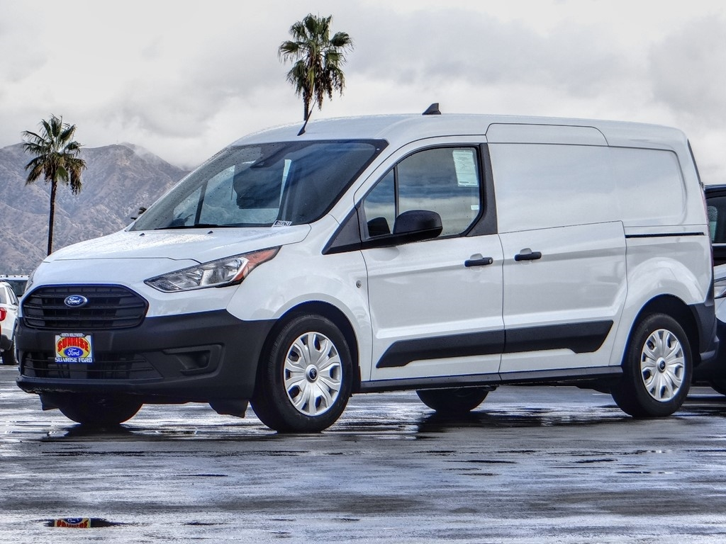 2020 Ford Transit Connect, Empty Cargo Van #G00290 - photo 1