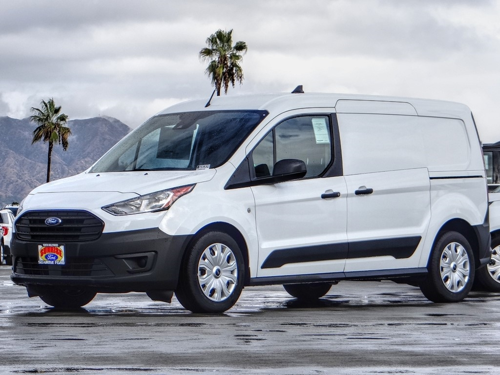 2020 Ford Transit Connect, Empty Cargo Van #G00304 - photo 1