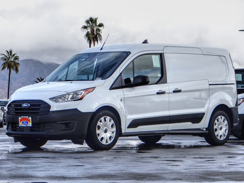 2020 Ford Transit Connect, Empty Cargo Van #G00311 - photo 1