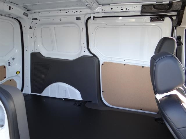2020 Transit Connect, Empty Cargo Van #G00324 - photo 7