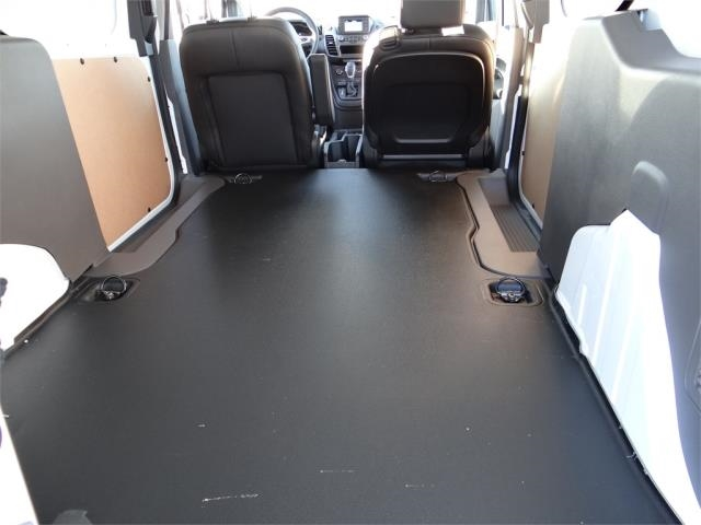 2020 Transit Connect, Empty Cargo Van #G00324 - photo 2