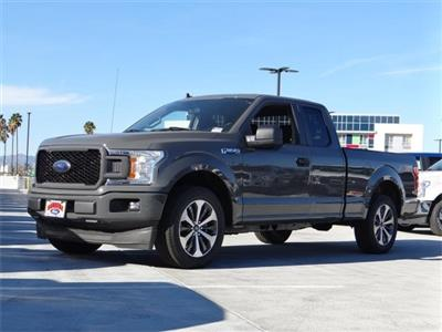 2020 F-150 Super Cab 4x2, Pickup #G00326 - photo 1