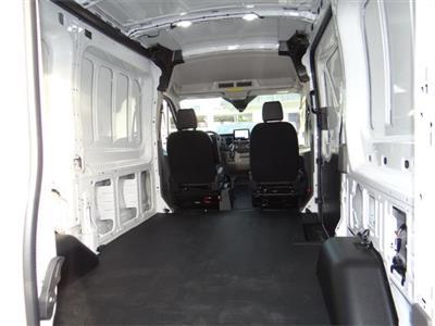 2020 Transit 150 Med Roof RWD, Empty Cargo Van #G00352 - photo 2