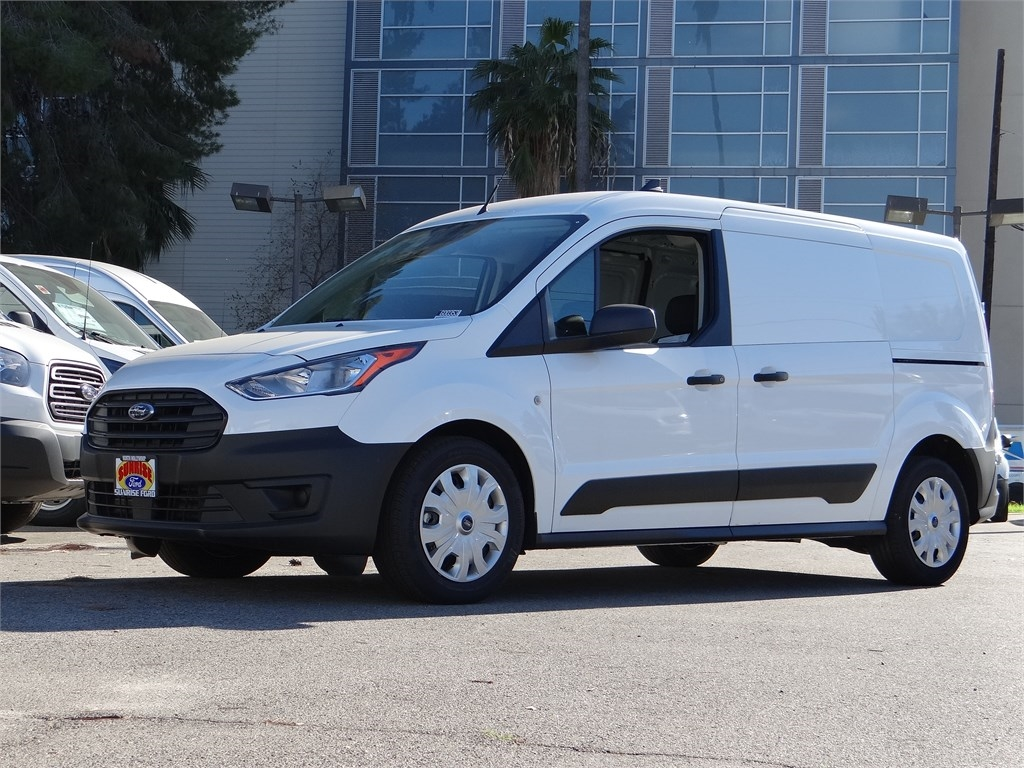 2020 Ford Transit Connect, Empty Cargo Van #G00353 - photo 1