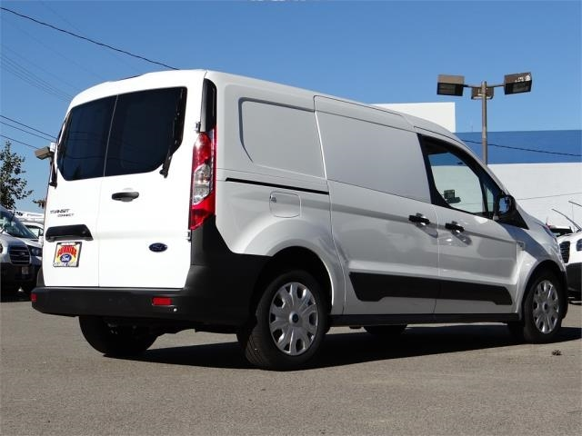 2020 Ford Transit Connect, Empty Cargo Van #G00353 - photo 8