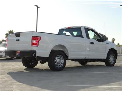2020 F-150 Regular Cab 4x2, Pickup #G00360 - photo 2