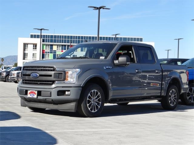 2020 F-150 SuperCrew Cab 4x2, Pickup #G00376T - photo 1