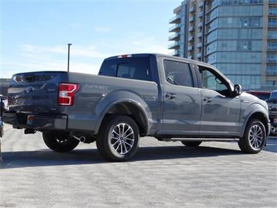 2020 F-150 SuperCrew Cab 4x2, Pickup #G00376T - photo 2