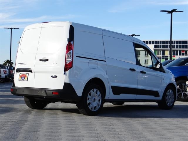 2020 Transit Connect, Empty Cargo Van #G00396 - photo 8