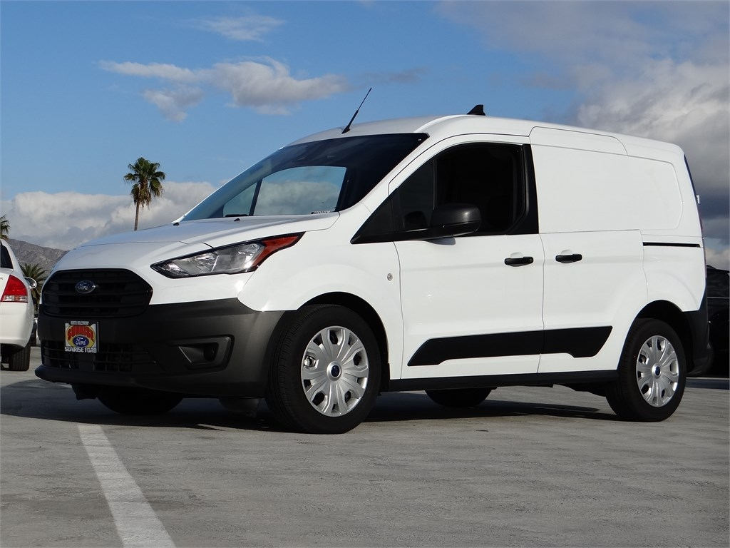 2020 Ford Transit Connect, Empty Cargo Van #G00407 - photo 1