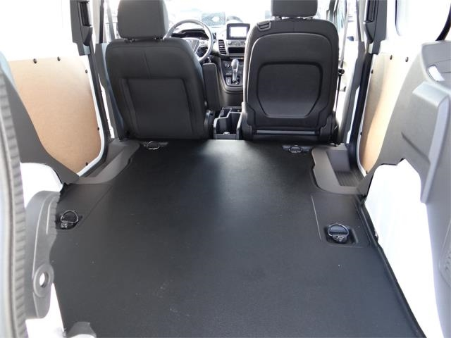 2020 Ford Transit Connect, Empty Cargo Van #G00407 - photo 2