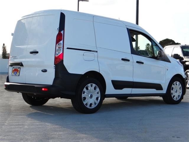 2020 Ford Transit Connect, Empty Cargo Van #G00407 - photo 8