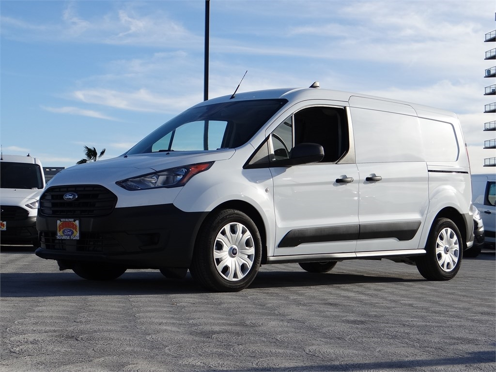 2020 Ford Transit Connect, Empty Cargo Van #G00409 - photo 1
