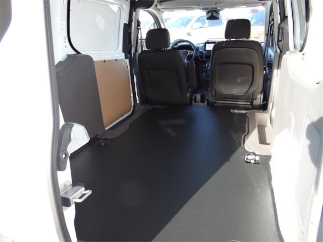 2020 Ford Transit Connect, Empty Cargo Van #G00409 - photo 2