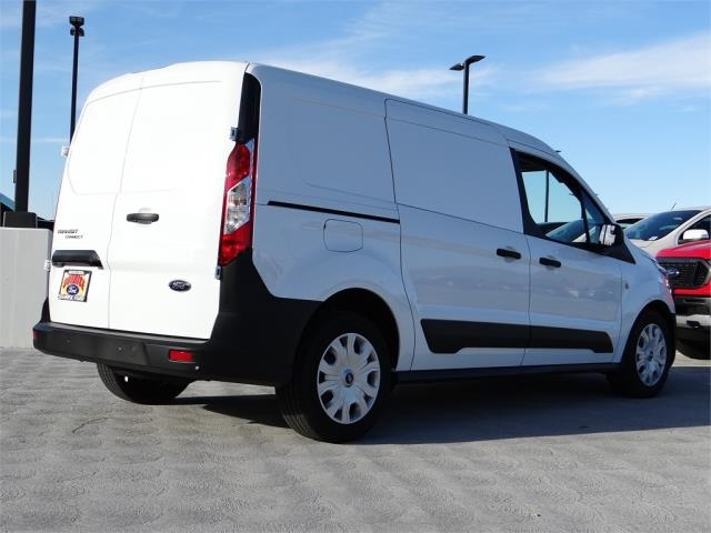 2020 Ford Transit Connect, Empty Cargo Van #G00409 - photo 8