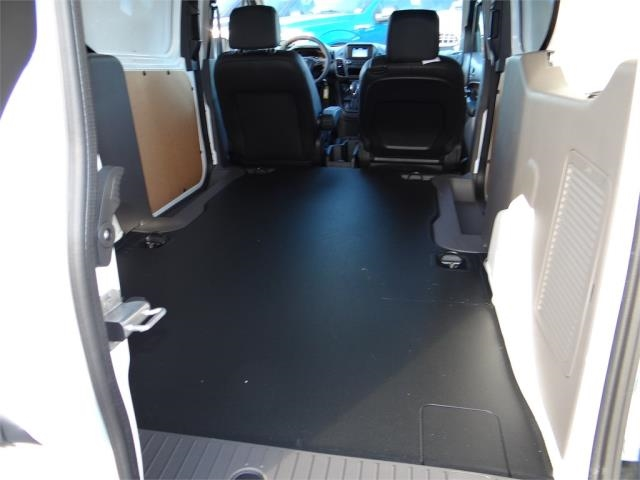 2020 Transit Connect, Empty Cargo Van #G00428 - photo 2