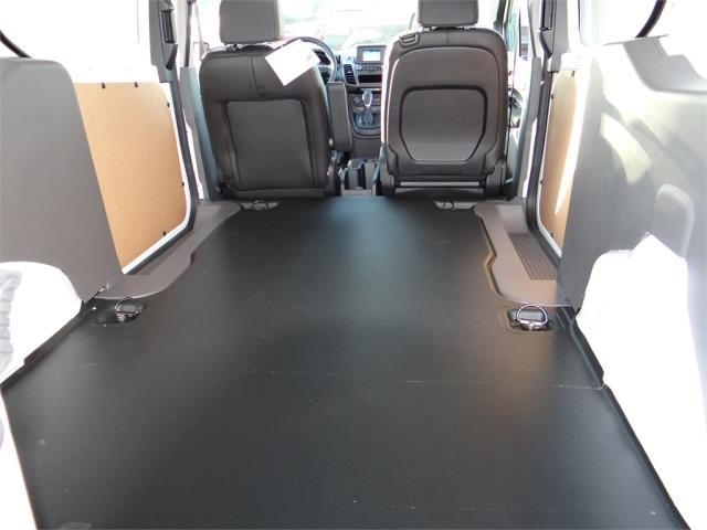 2020 Ford Transit Connect, Empty Cargo Van #G00449 - photo 1