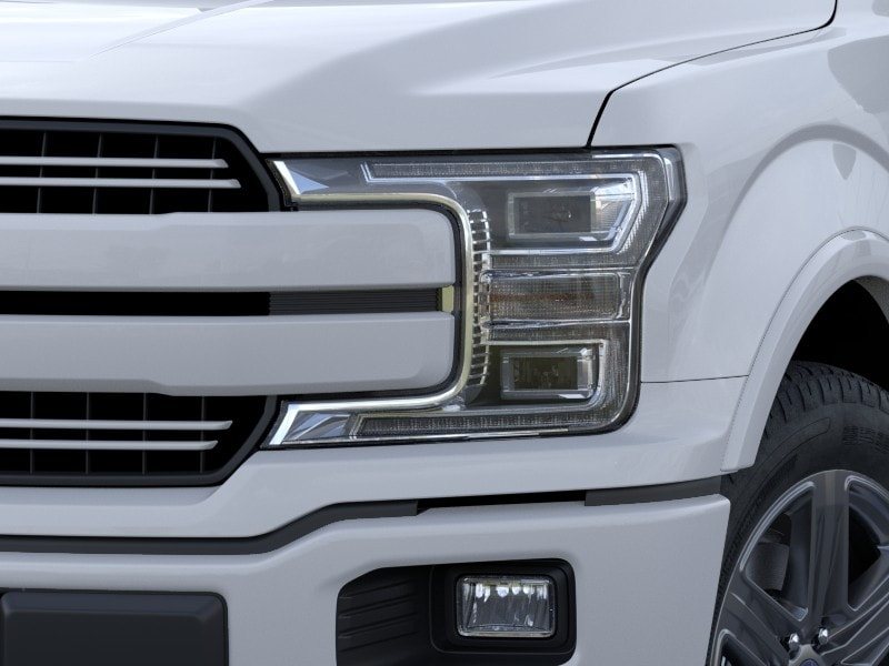 2020 F-150 SuperCrew Cab 4x4, Pickup #G00477 - photo 18