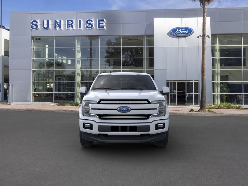 2020 F-150 SuperCrew Cab 4x4, Pickup #G00477 - photo 6
