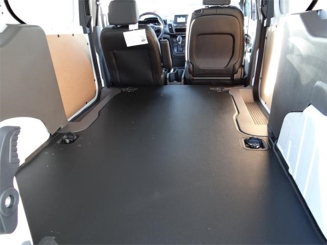 2020 Transit Connect, Empty Cargo Van #G00493T - photo 2