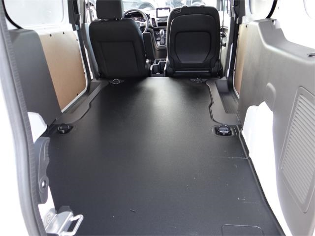 2020 Transit Connect, Empty Cargo Van #G00539 - photo 2