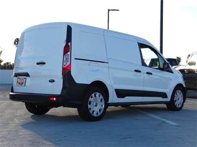 2020 Ford Transit Connect, Empty Cargo Van #G00540 - photo 8