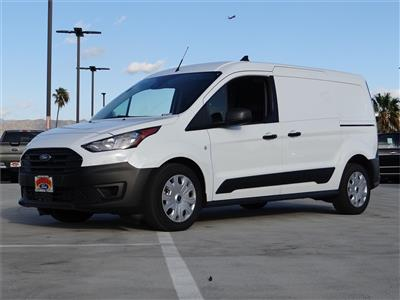 2020 Ford Transit Connect, Empty Cargo Van #G00540 - photo 1