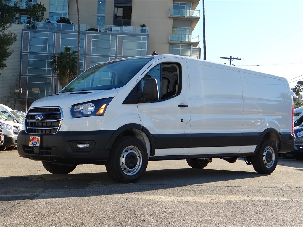 2020 Ford Transit 150 Low Roof RWD, Empty Cargo Van #G00589 - photo 1